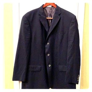 Geoffrey Beene Men's Sport Coat